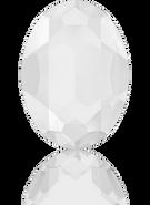 Swarovski Fancy Stone 4127 MM 30,0X 22,0 CRYSTAL POWGREY(24pcs)