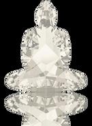 Swarovski Fancy Stone 4779 MM 18,0X 15,6 CRYSTAL SILVSHADE F(48pcs)