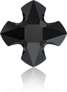 Swarovski Fancy Stone 4784 MM 23,0 JET(30pcs)