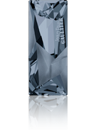 Swarovski Fancy Stone 4924 MM 23,0X 9,0 CRYSTAL SILVNIGHT T1160(20pcs)
