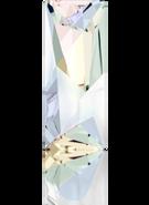 Swarovski Fancy Stone 4925 MM 29,0X 11,5 CRYSTAL AB F(12pcs)