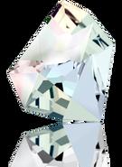 Swarovski Fancy Stone 4923 MM 38,0X 33,0 CRYSTAL AB F(6pcs)