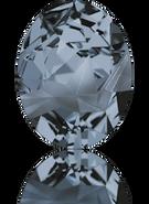 Swarovski Fancy Stone 4921 MM 29,0X 22,5 CRYSTAL SILVNIGHT(8pcs)