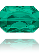 Swarovski 5515 MM 14,0X 9,5 EMERALD(36pcs)
