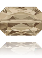 Swarovski 5515 MM 14,0X 9,5 SMOKY QUARTZ(36pcs)