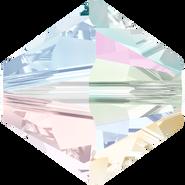 Swarovski Bead 5328 - 3mm, Crystal Aurore Boreale (001 AB)