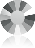Swarovski 2034 SS 20 CRYSTAL LTCHROME A HF(1440pcs)