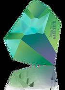Swarovski Fancy Stone 4922 MM 38,0X 33,0 CRYSTAL SCARABGRE F T1159(6pcs)