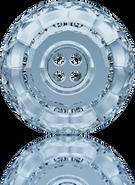 Swarovski Button 3008 MM 12,0 CRYSTAL BL.SHADE F(48pcs)