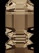 Swarovski 5514 MM 8,0X 5,5 SMOKY QUARTZ(144pcs)