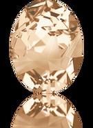 Swarovski Fancy Stone 4921 MM 23,0X 18,0 CRYSTAL GOL.SHADOW F(15pcs)