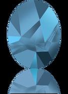 Swarovski Fancy Stone 4921 MM 23,0X 18,0 CRYSTAL MET.BLUE F(15pcs)