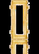 Swarovski Fancy Stone 4925/S MM 23,0X 9,0 1P00CZ(20pcs)