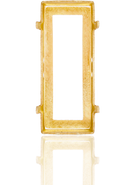 Swarovski Fancy Stone 4925/S MM 29,0X 11,5 1PH2OH(12pcs)