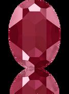 Swarovski Fancy Stone 4127 MM 30,0X 22,0 CRYSTAL DKRED_S(24pcs)