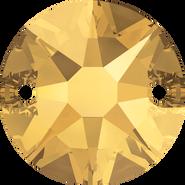 Swar Crystal/3288# 8m METSH (6pcs)