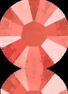 Swarovski 2038 SS 10 CRYSTAL LTCORAL_S HFT(1440pcs)
