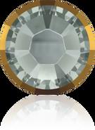 Swarovski 2038/I SS 10 BLACK DIAMOND DORADOZ A HF(1440pcs)