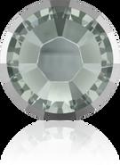 Swarovski 2038/I SS 10 BLACK DIAMOND LTCHROMEZ A HF(1440pcs)