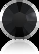Swarovski 2038/I SS 10 JET LTCHROMEZ A HF(1440pcs)