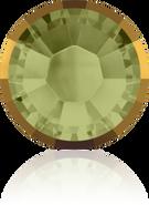 Swarovski 2038/I SS 10 KHAKI DORADOZ A HF(1440pcs)