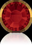 Swarovski 2038/I SS 10 LIGHT SIAM DORADOZ A HF(1440pcs)