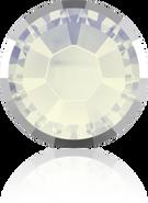 Swarovski 2038/I SS 10 WHITE OPAL LTCHROMEZ A HF(1440pcs)