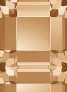 Swarovski 2400 MM 6,0 CRYSTAL GOL.SHADOW F(144pcs)