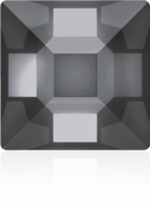 Swarovski 2403 MM 4,0 CRYSTAL SILVNIGHT(720pcs)