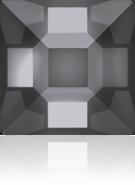 Swarovski 2403 MM 4,0 CRYSTAL SILVNIGHT M HF(720pcs)