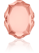 Swarovski 4142 MM 14,0X 11,0 BLUSH ROSE F(36pcs)