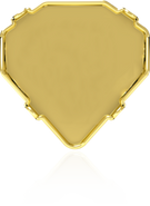 Swarovski 4928/S MM 12,0 1P00CZ(24pcs)
