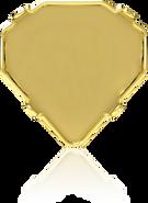 Swarovski 4928/S MM 18,0 1P00CZ(24pcs)