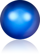 Swarovski 5810 MM 10,0 CRYSTAL IRIDESC. DK BLUE PRL(100pcs)