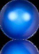 Swarovski 5818 MM 6,0 CRYSTAL IRIDESC. DK BLUE PRL(500pcs)