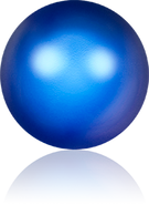 Swarovski 5818 MM 8,0 CRYSTAL IRIDESC. DK BLUE PRL(250pcs)