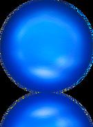 Swarovski 5860 MM 10,0 CRYSTAL IRIDESC. DK BLUE PRL(100pcs)
