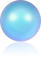 Swar Pearl/5810# 6m Iri Lt Blue (100pcs)
