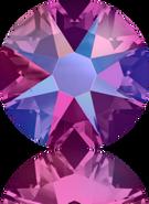 Swar Crystal/2088# ss12 Fuchsia Shim(48)