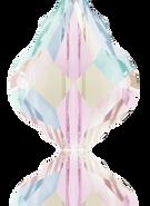 Swar Crystal/5058# 10m Cry AB (4pcs)