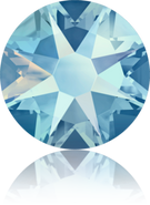Swar Crystal/2088# ss12 LtSapphShim (48)