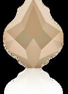 Swar Crystal/5058# 14m ROGL2 (2pcs)