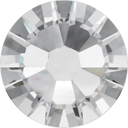 Swarovski Crystal Flatback 2058# Crystal F