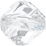Swarovski Bead 5020 - 10mm, Crystal (001), 144pcs