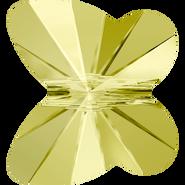 Swarovski Bead 5754 - 8mm, Jonquil (213), 288pcs
