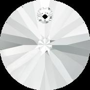 Swarovski Pendant 6428 - 8mm, Crystal (001), 144pcs