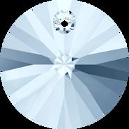 Swarovski Pendant 6428 - 8mm, Crystal Blue Shade (001 BLSH), 144pcs