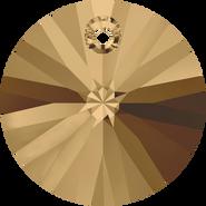 Swarovski Pendant 6428 - 8mm, Crystal Bronze Shade (001 BRSH), 144pcs
