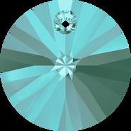 Swarovski Pendant 6428 - 8mm, Light Turquoise (263), 144pcs