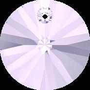 Swarovski Pendant 6428 - 8mm, Smoky Mauve (265), 144pcs